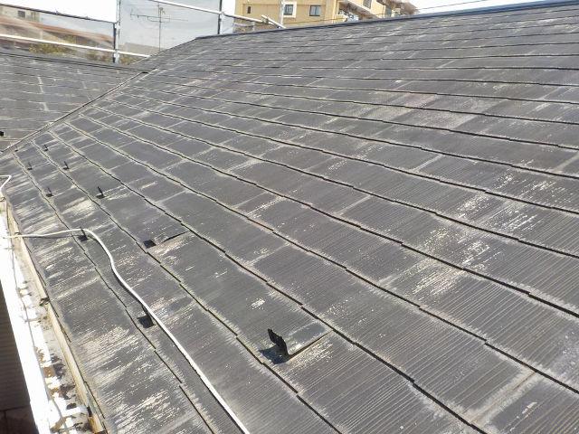 屋根工事のBefore3